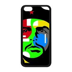 Che Guevara Apple Iphone 5c Seamless Case (black) by Valentinaart