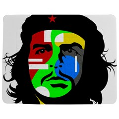 Che Guevara Jigsaw Puzzle Photo Stand (rectangular) by Valentinaart