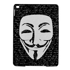 Antonymous   Ipad Air 2 Hardshell Cases by Valentinaart