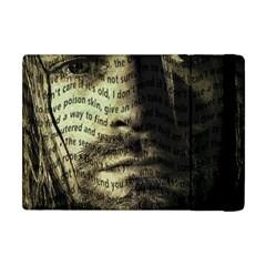 Kurt Cobain Apple Ipad Mini Flip Case by Valentinaart
