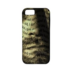 Kurt Cobain Apple Iphone 5 Classic Hardshell Case (pc+silicone) by Valentinaart