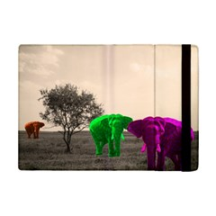 Africa  Ipad Mini 2 Flip Cases by Valentinaart