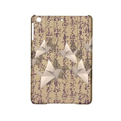 Paper Cranes Ipad Mini 2 Hardshell Cases by Valentinaart