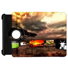 Africa Kindle Fire Hd 7  by Valentinaart