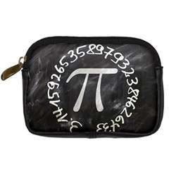 Pi Digital Camera Cases by Valentinaart