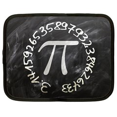 Pi Netbook Case (xl)  by Valentinaart