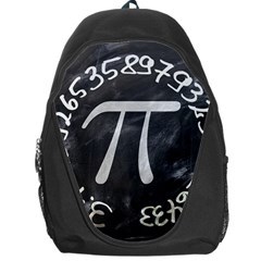 Pi Backpack Bag by Valentinaart