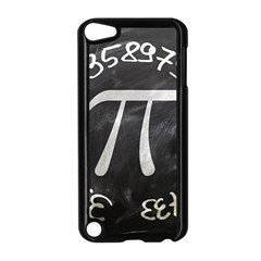 Pi Apple Ipod Touch 5 Case (black) by Valentinaart