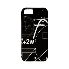 School Board  Apple Iphone 5 Classic Hardshell Case (pc+silicone) by Valentinaart