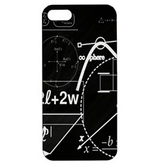 School Board  Apple Iphone 5 Hardshell Case With Stand by Valentinaart
