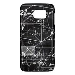 School Board  Galaxy S6 by Valentinaart