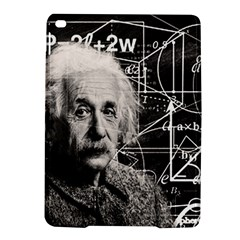 Albert Einstein Ipad Air 2 Hardshell Cases by Valentinaart