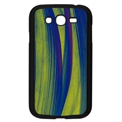 Pattern Samsung Galaxy Grand Duos I9082 Case (black) by Valentinaart