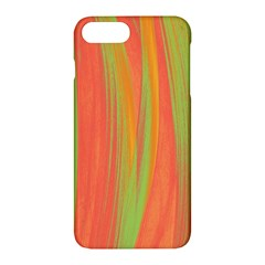 Pattern Apple Iphone 7 Plus Hardshell Case by Valentinaart