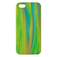 Pattern Iphone 5s/ Se Premium Hardshell Case by Valentinaart