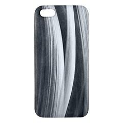 Pattern Iphone 5s/ Se Premium Hardshell Case by Valentinaart