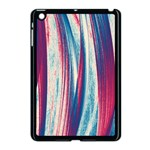 Pattern Apple iPad Mini Case (Black) Front