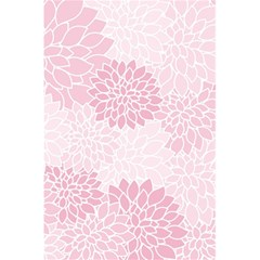 Floral Pattern 5 5  X 8 5  Notebooks by Valentinaart