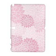 Floral Pattern Galaxy Note 1 by Valentinaart