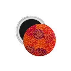 Floral Pattern 1 75  Magnets