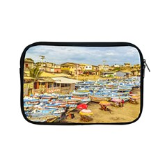 Engabao Beach At Guayas District Ecuador Apple Ipad Mini Zipper Cases by dflcprints