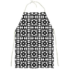 Pattern Full Print Aprons by Valentinaart
