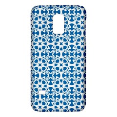 Pattern Galaxy S5 Mini