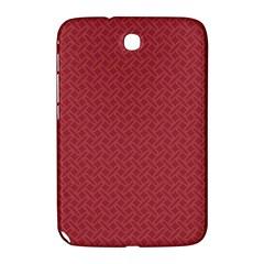 Pattern Samsung Galaxy Note 8 0 N5100 Hardshell Case  by Valentinaart