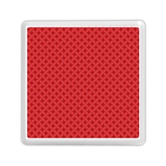 Pattern Memory Card Reader (square)  by Valentinaart