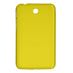 Pattern Samsung Galaxy Tab 3 (7 ) P3200 Hardshell Case  by Valentinaart