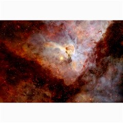 Carina Nebula Canvas 24  X 36  by SpaceShop