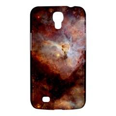 Carina Nebula Samsung Galaxy Mega 6 3  I9200 Hardshell Case by SpaceShop