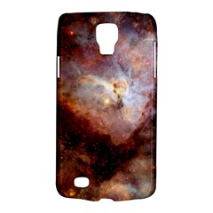 Carina Nebula Galaxy S4 Active by SpaceShop