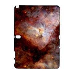 Carina Nebula Galaxy Note 1 by SpaceShop