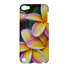 Premier Mix Flower Apple Ipod Touch 5 Hardshell Case by alohaA
