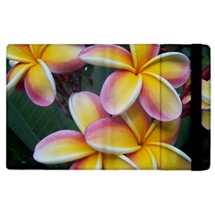 Premier Mix Flower Apple Ipad 3/4 Flip Case by alohaA
