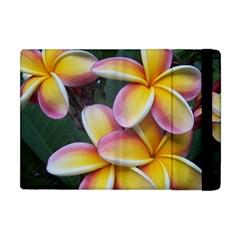 Premier Mix Flower Apple Ipad Mini Flip Case by alohaA