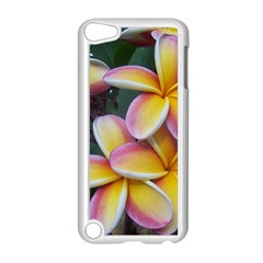 Premier Mix Flower Apple Ipod Touch 5 Case (white) by alohaA
