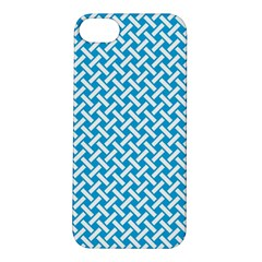 Pattern Apple Iphone 5s/ Se Hardshell Case by Valentinaart