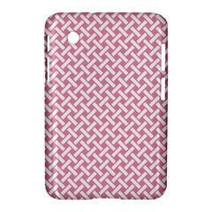 Pattern Samsung Galaxy Tab 2 (7 ) P3100 Hardshell Case  by Valentinaart