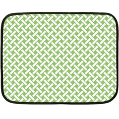 Pattern Double Sided Fleece Blanket (mini)  by Valentinaart