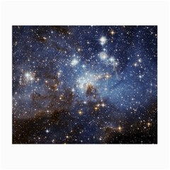 Large Magellanic Cloud Small Glasses Cloth by SpaceShop