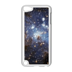 Large Magellanic Cloud Apple Ipod Touch 5 Case (white) by SpaceShop