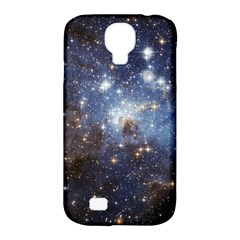 Large Magellanic Cloud Samsung Galaxy S4 Classic Hardshell Case (pc+silicone) by SpaceShop