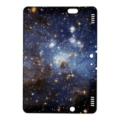 Large Magellanic Cloud Kindle Fire Hdx 8 9  Hardshell Case by SpaceShop