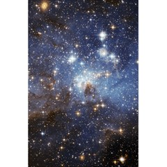 Large Magellanic Cloud 5 5  X 8 5  Notebooks by SpaceShop