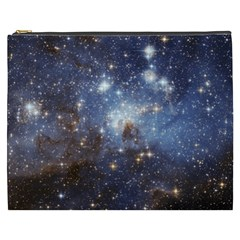 Large Magellanic Cloud Cosmetic Bag (xxxl)  by SpaceShop
