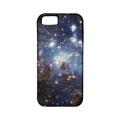 Large Magellanic Cloud Apple Iphone 5 Classic Hardshell Case (pc+silicone) by SpaceShop