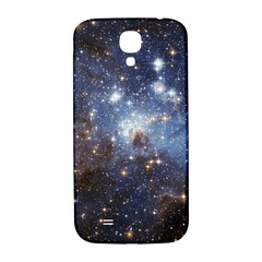Large Magellanic Cloud Samsung Galaxy S4 I9500/i9505  Hardshell Back Case by SpaceShop