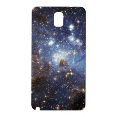 Large Magellanic Cloud Samsung Galaxy Note 3 N9005 Hardshell Back Case by SpaceShop